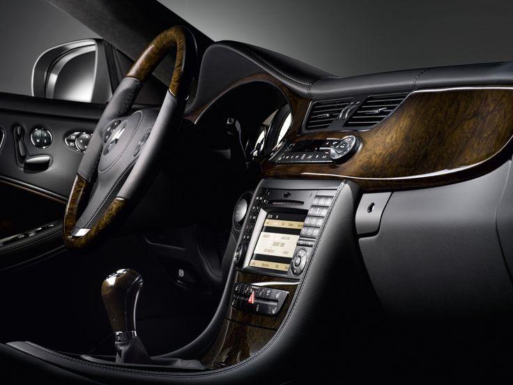 2009 Mercedes-Benz CLS 350 CGI Grand Edition