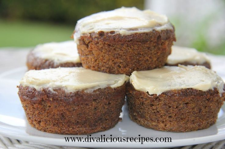 Pumpkin flaxseed muffins low carb