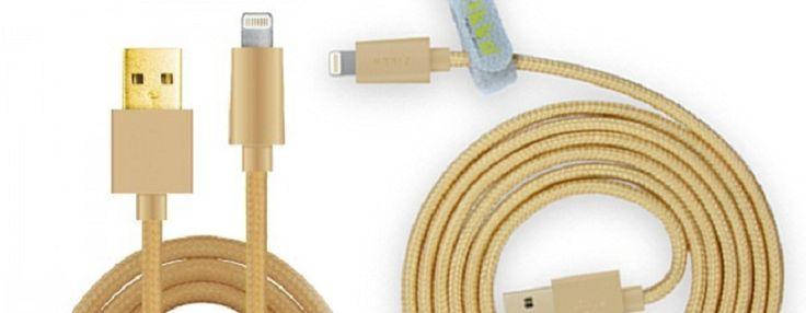 Kabel Data Khusus Produk Apple Yang Berkualitas Tinggi ...