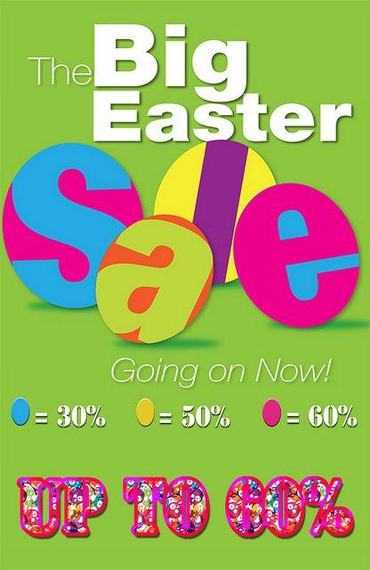 [Gang/Cold] Easter Sale | Flickr - Photo Sharing!