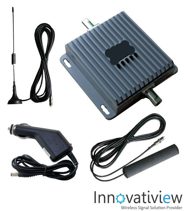 Cell phone jammer for your car - cellular signal jammer for cell phones