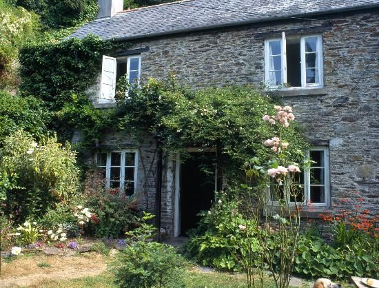 Watermill Cottages * Quack Cottage * Dog Friendly * Eco-Friendly Vacations in Gara Valley * Slapton * Nr Dartmouth