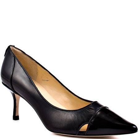 Ivanka Trump Ivee - Black Multi Leather