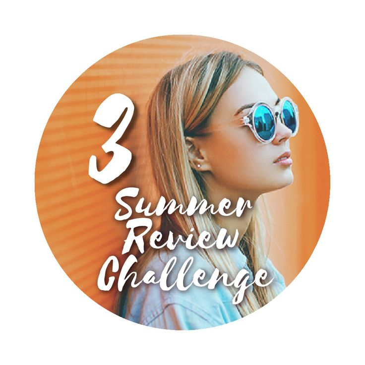 New ChickAdvisor Opportunity: The Summer Review Challenge!