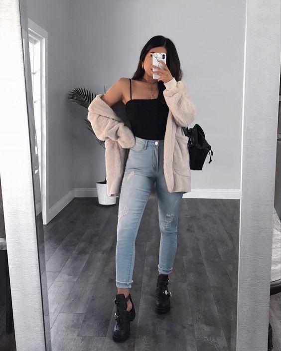 MY ANGEL | Style em 2019 | Roupas da moda para adolescente