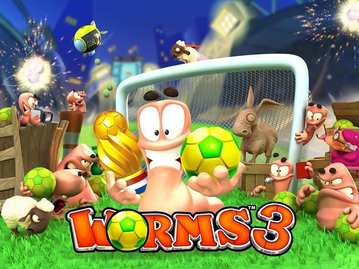 The 25 best worm game online ideas on pinterest computer online worms 3 is a turn based strategy game featuring immerse in a new fandeluxe PDF