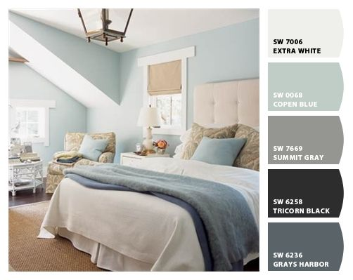 17 Best images about Paint – Sherwin Williams Bedroom Colors