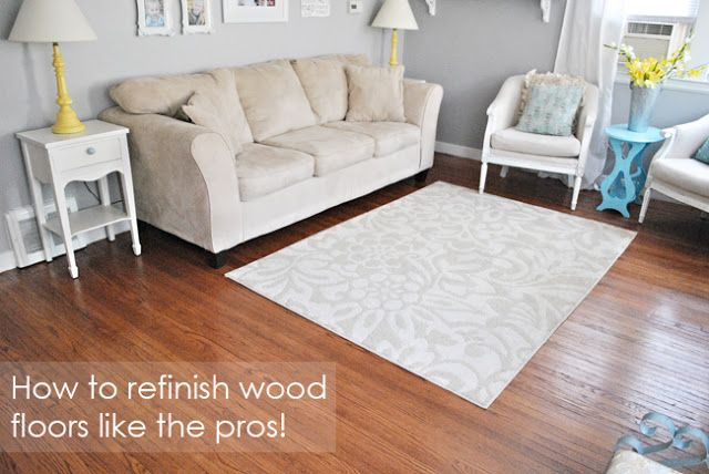 1000 ideas about refinishing wood floors on pinterest How to redo wood floors