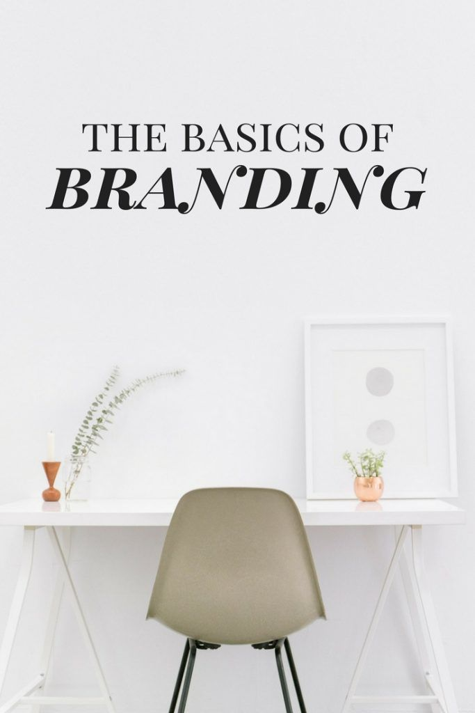 BRANDING. If you're like I was when I started blogging then just reading that word made you cringe a little. Luckily I've learned a thing or two and am here to help you through all of your biggest branding fears!    The Basics of Branding    www.carriegillaspie.com