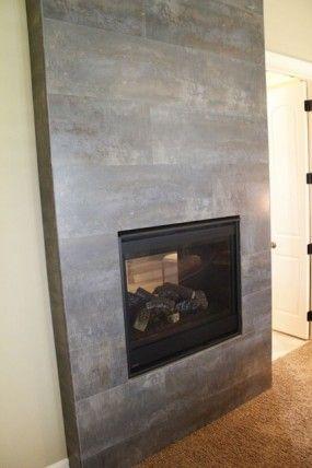 Fireplace Tile Designs Photos