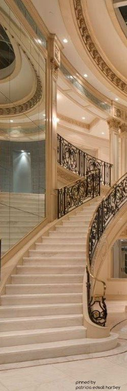 150 best images about EntrancesFoyersStaircases on