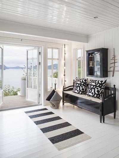Made in Persbo: Med utsikt över fjäll och fjord