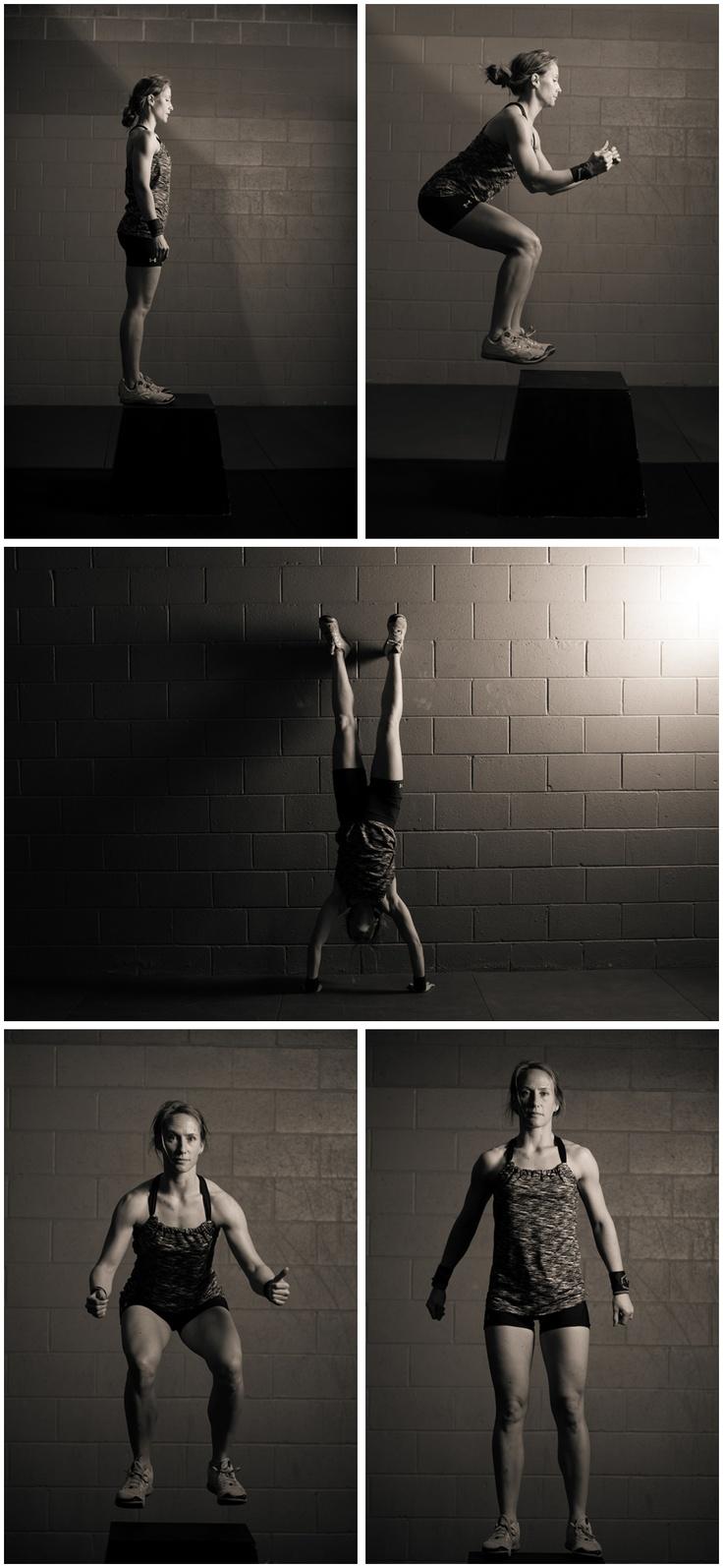 Crossfit Gym Photography Crossfit Gym Photograp...