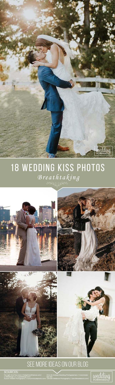 unusual wedding photos ideas%0A    Most Creative Wedding Kiss Photos
