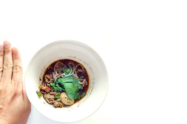 Noodle Café – Another 1.90 Thai Boat Noodles At Sim Lim http://danielfooddiary.com/2015/04/13/noodlecafesimlim/