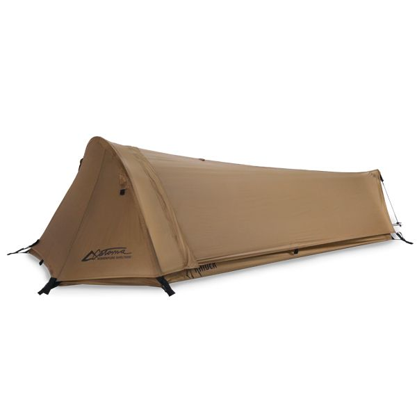 Catoma Adventure Shelters Raider one man tent - Catoma Outdoor