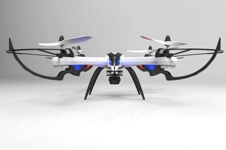 JJRC H16 YiZhan Tarantula X6 Wide Angle 5MP CameraQuadcopter With IOC Sale-Banggood.com
