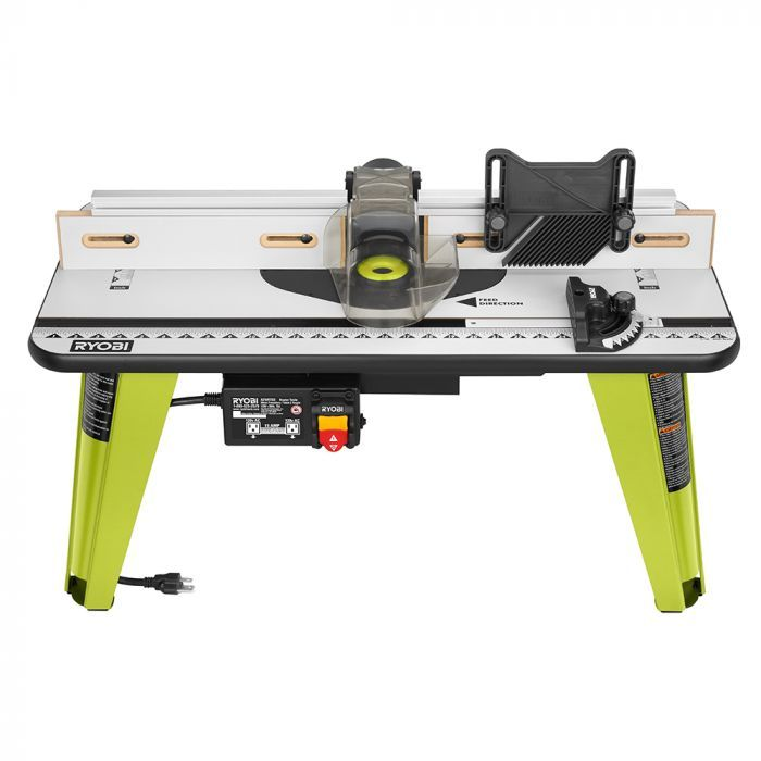 Direct Tools Ryobi Universal Router Table In 2020 Router Table