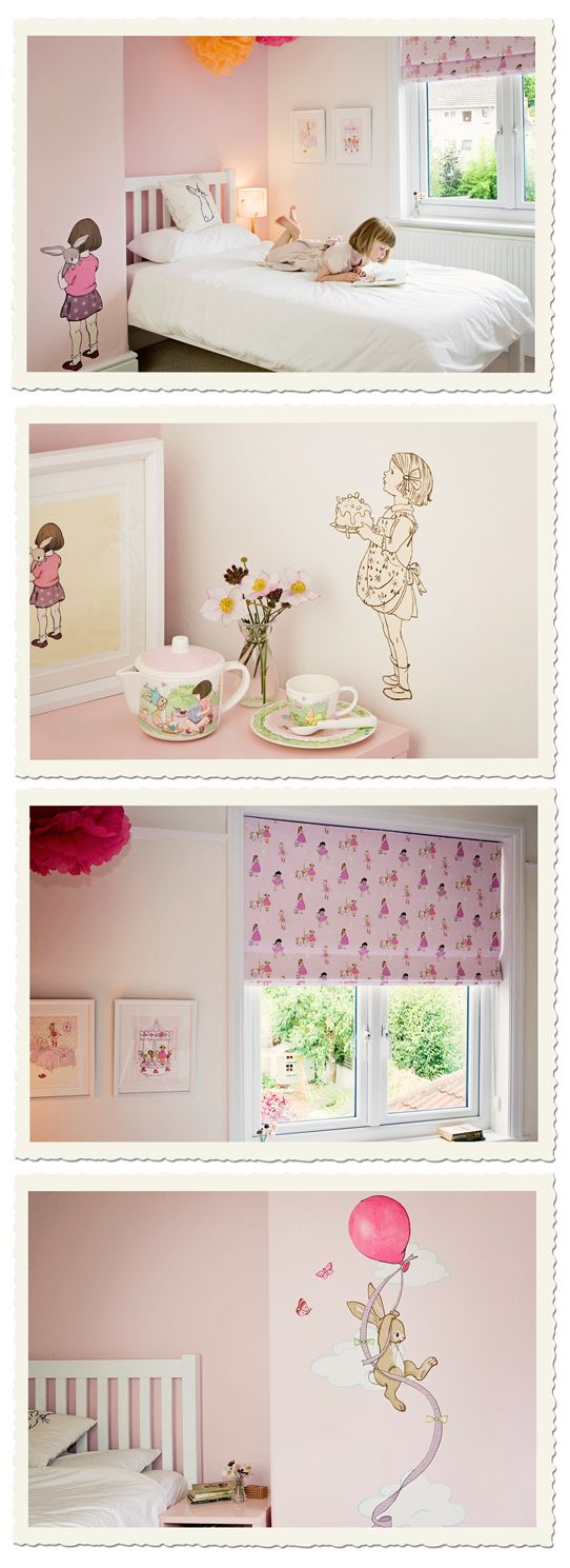 belle and boo bedroom make over