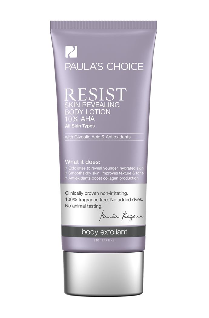 Paula's Choice - Skin Revealing Body Lotion with 10% AHA für Alle Hauttypen.