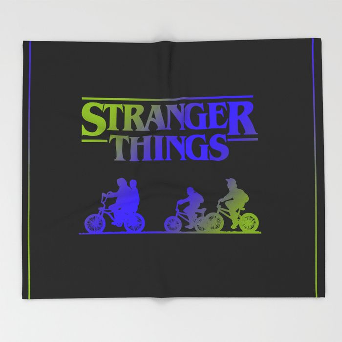 20% OFF Throw Blankets Today! Retro Things Throw Blanket #strangerthingsblanket #series #throwblanket #blanket #bedroom #popular #livingroom #society6 #tv #tvshow #80s #retro #kids #popular #home #art #design #homedecor #homegifts #art #design #online #shopping #giftsforhim #family #style  #fashion #bachelor #mancave #giftsforher #cool #awesome #39 #deals #dorm #campus #fraternity #house #decor • Also buy this artwork on home decor, apparel, stickers, and more.