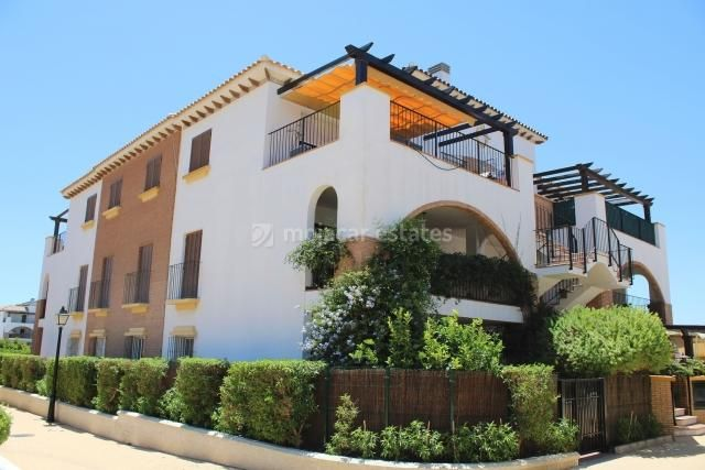 Apartment In Vera Playa Mojacar
