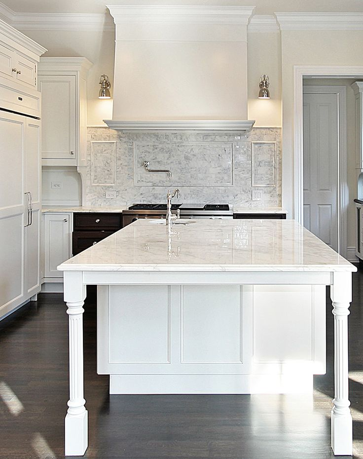 Classic Black And White Kitchen 80 best classic kitchens images on pinterest | kitchen designs