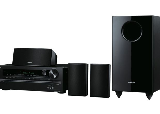 Picking the best home cinema system
