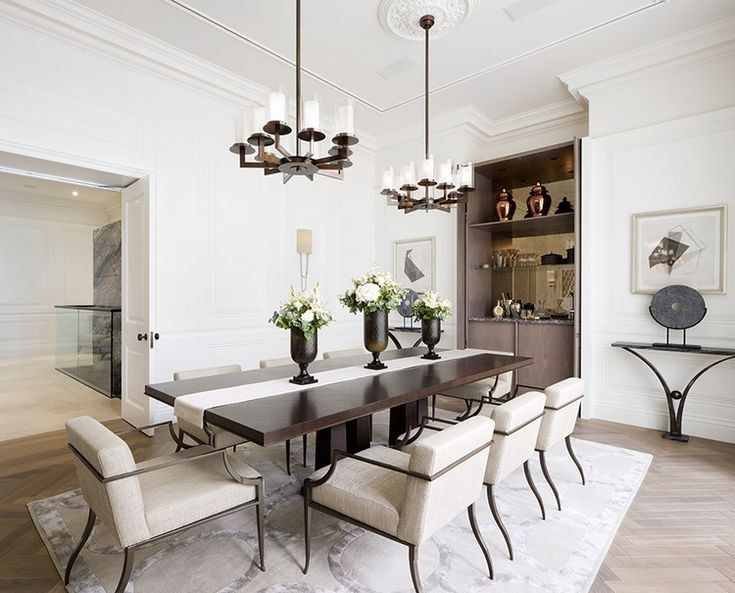 17 best images about dining room ideas 2016 on pinterest for Large dining room ideas