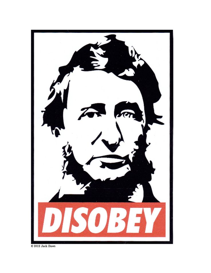 a paper on the civil disobedience and the case of henry david thoreau David henry thoreau's essay civil disobedience argues that if a government is being unfair, it is an individual's duty to stand up against it this penlighten post briefs you on the civil disobedience summary for you in an effort to explain thoreau's ideas better.
