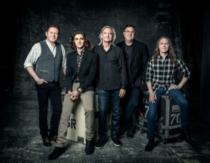 The Eagles will return to performance after the death of founding member Glenn Frey with help from family and friends.