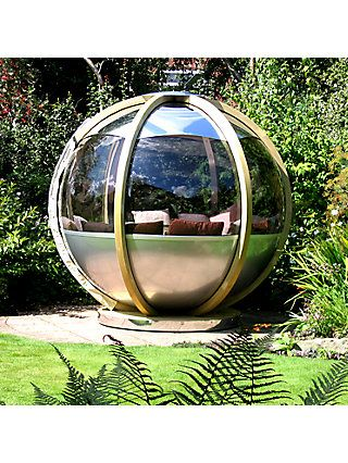 810e30e28ffd BuyFarmer's Cottage 7 Seater Rotating Garden Pod Online at johnlewis.com