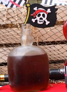 pirate party punch