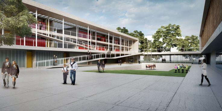 colegios arquitectura - Buscar con Google