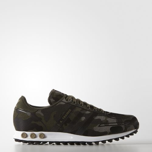 Adidas La Trainer Weave Herren Schuhe hotelgarni