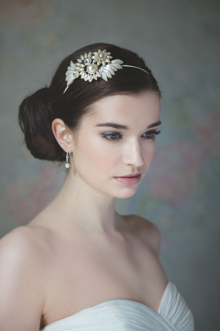 60 best bridal headpieces images on pinterest | bridal headpieces