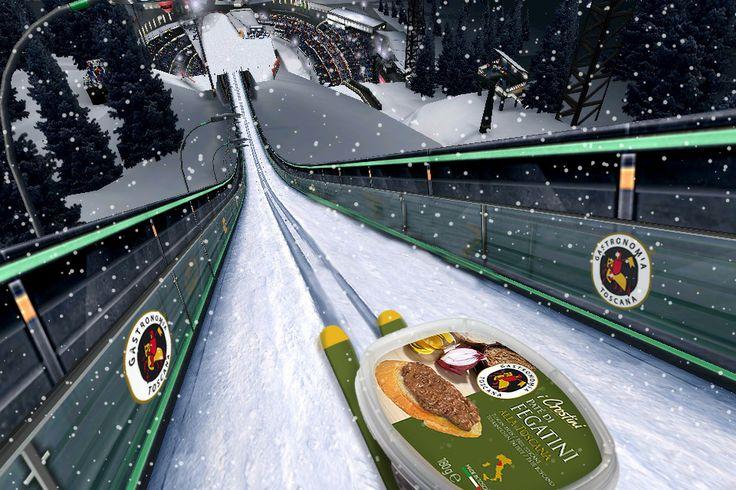 Sochi 2014!