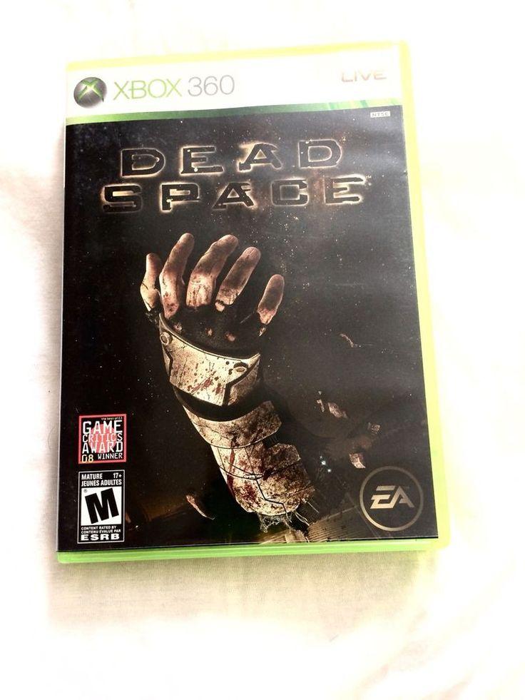 Dead Space, Xbox 360 Live, Mature Audience 17+