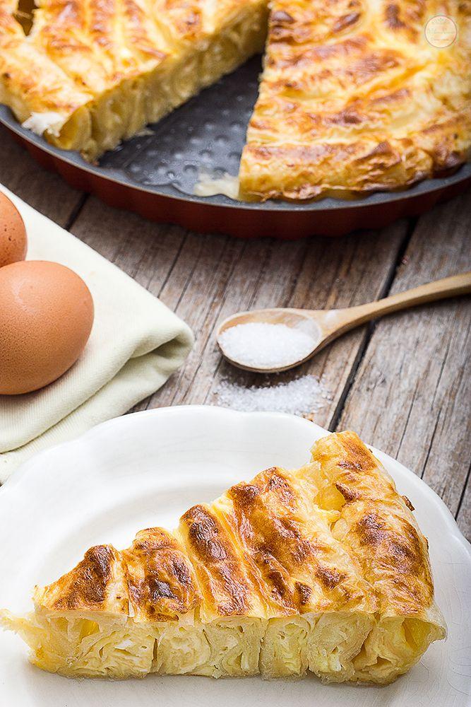 pita-sa-sirom: Pita Sa Sirom, Macedonian Recipe, Srpska Kuhinja, Savory Phyllo, Delicious Savoury, Mila Recipe, Food Macedonian, Favorite Recipe, Savoury Tarts