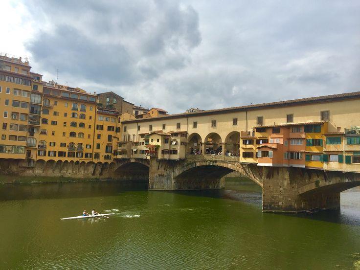 Floransa- İtalya