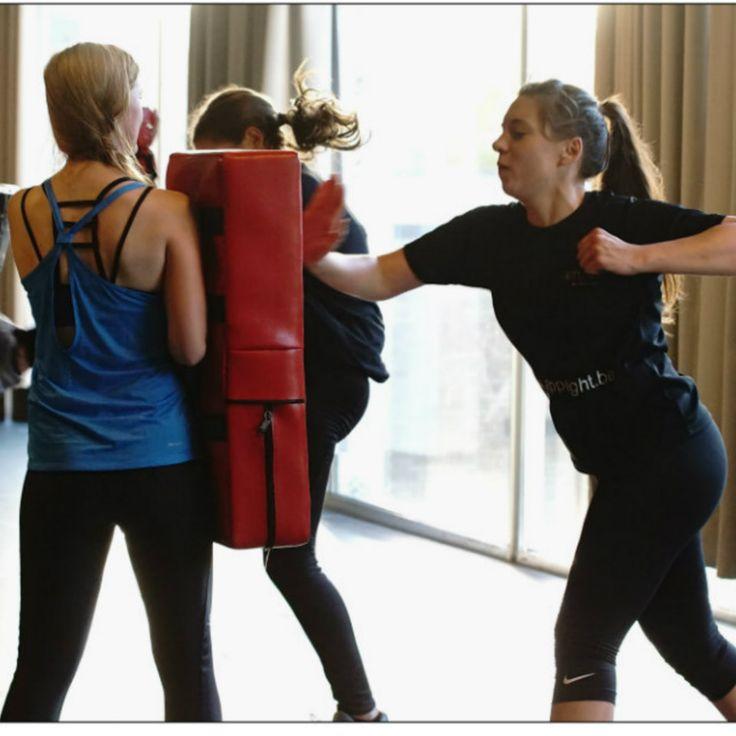 Wij testten Krav Maga uit. De meest realistische zelfverdedigingskunst. Deze training is voor mannen én vrouwen met ballen aan hun lijf! Lees hier meer.