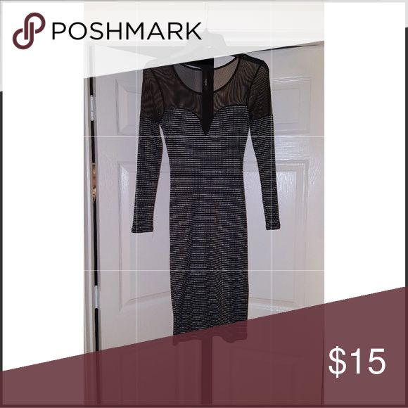 TAGS boutique Dress Love this dress from TAGS Boutique in ATL. It fits a size small 4-6 since it will stretch. Perfect for a night out😍😘definitely my loss and some one else's gain TAGS Boutique Dresses