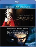 Bram Stoker's Dracula/Mary Shelley's Frankenstein Double Feature [Blu-ray]