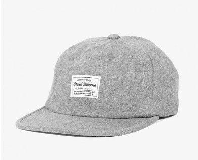 Fleece Baseball Cap | Eldorado