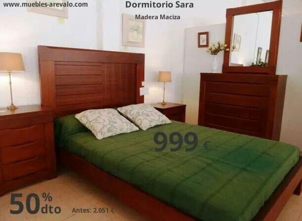 #muebles #dormitorios #ofertas-muebles #descuentos_muebles www.muebles-arevalo.com