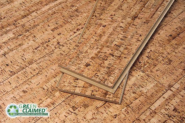 10 best eco friendly flooring options images on pinterest for Cork flooring wood grain look