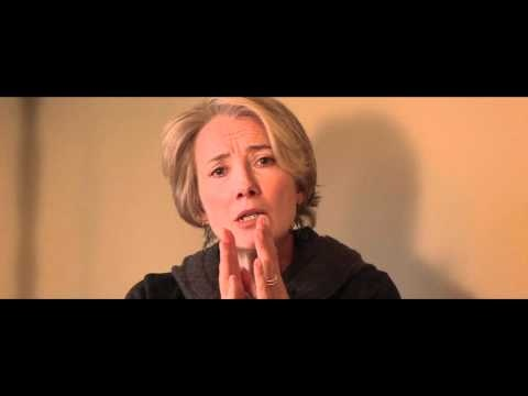 A message from Emma Thompson