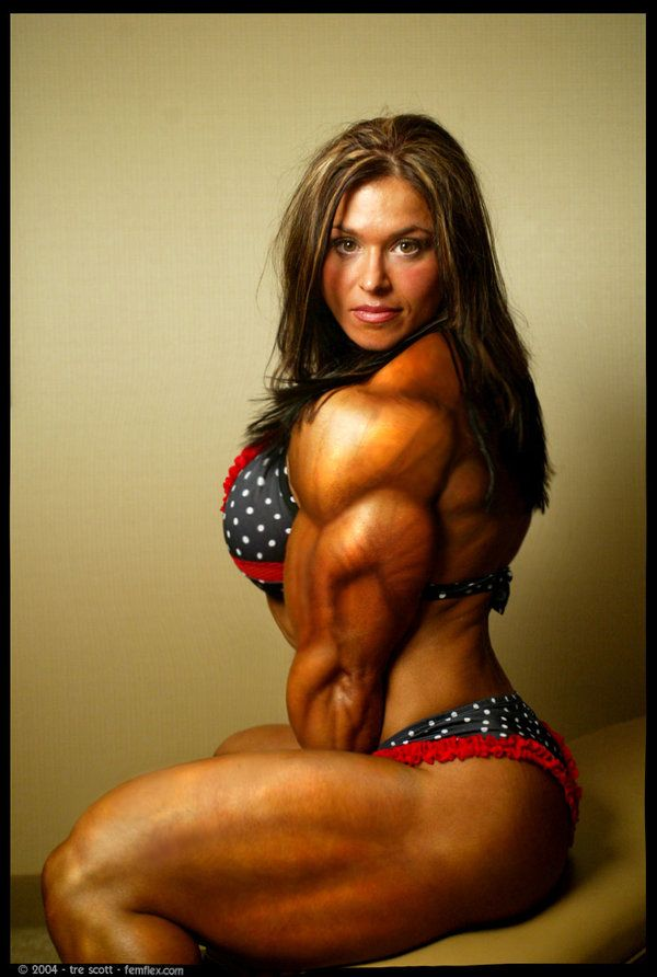 big-muscle-girls