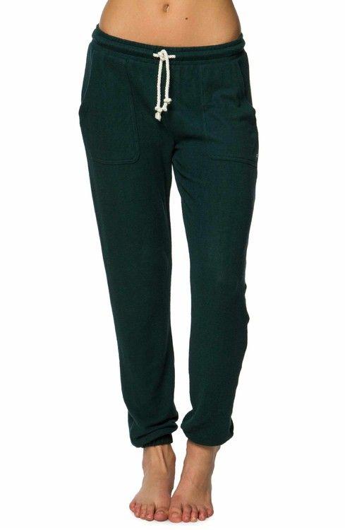 Main Image - O'Neill Jordin Fleece Pants