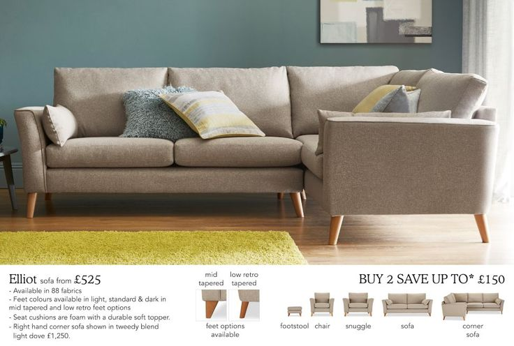 Corner Sofas | Sofas & Armchairs | Home & Furniture | Next Official Site - Page 16